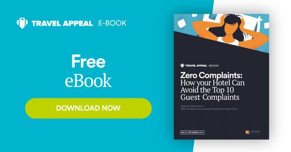 Cover - Ebook zero reclami ENG