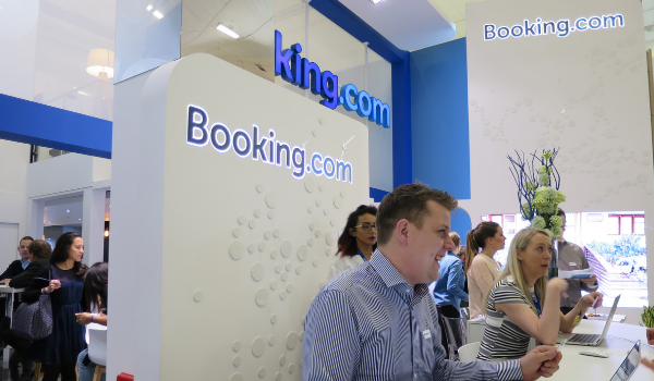 How does Booking.Basics work?