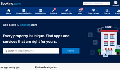 BookingSuite App: la nuova piattaforma per acquistare software alberghieri