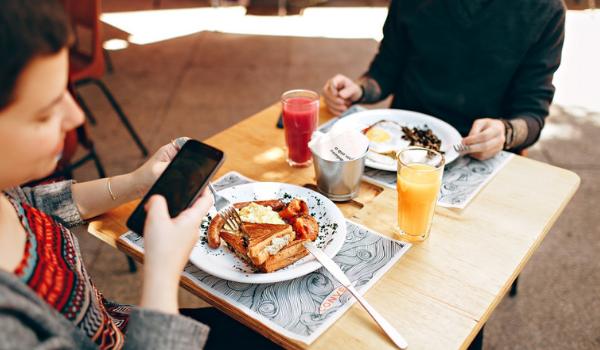 Gen Z changes the world of restaurants