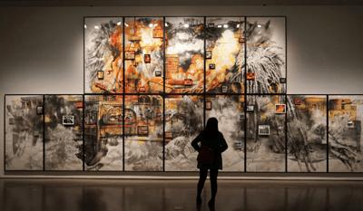 Musei, nuove tecnologie e intrattenimento: l'arteinment