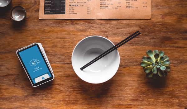 Restaurants and technology - Travel Appeal