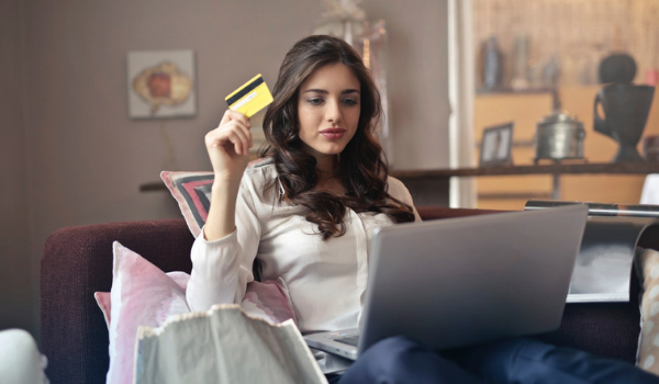 The 6 trends shaping the online shopping in 2019