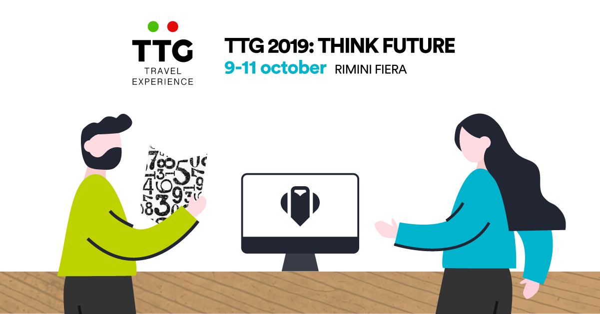 TTG 2019: Welcome to the Future of Tourism!