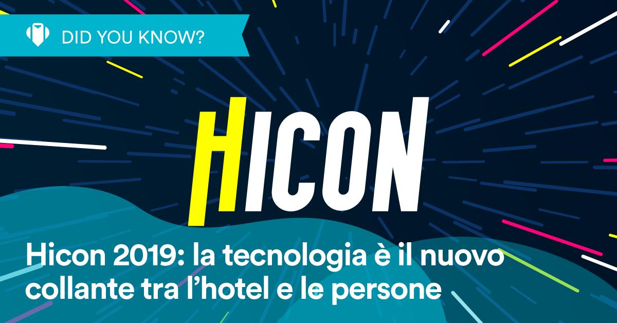 DYK - Hicon 2019 ITA