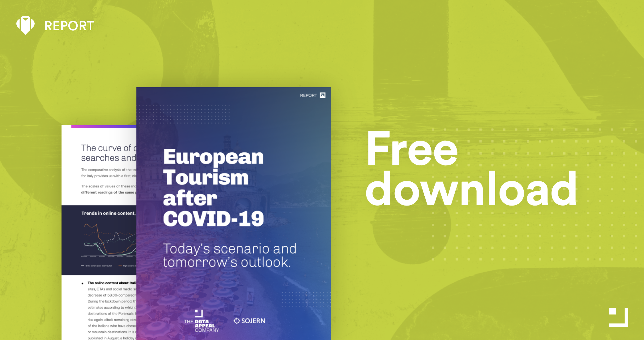 [Free Report] European Tourism after COVID-19: What can we expect?