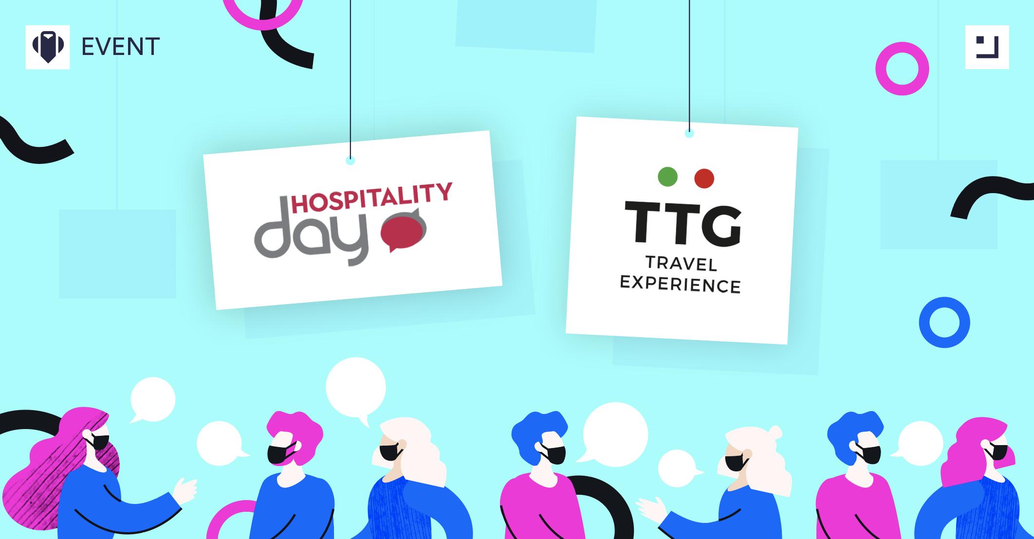 Hospitality Day e TTG 2020: ecco gli appuntamenti da non perdere