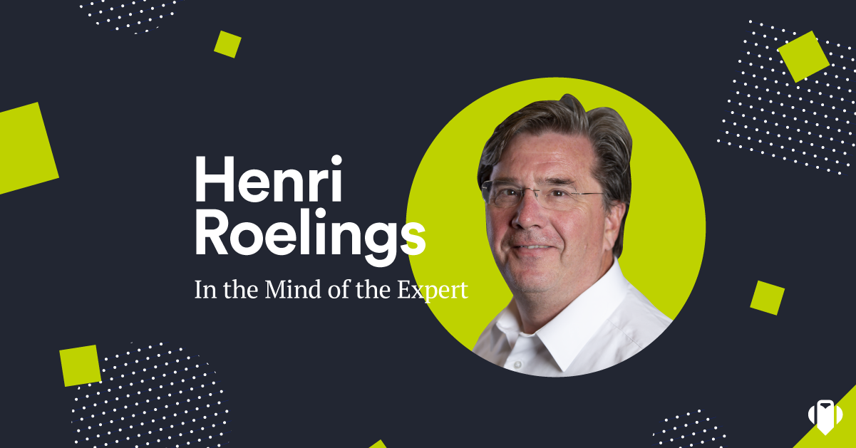 Expert - Henri Roelings Blog