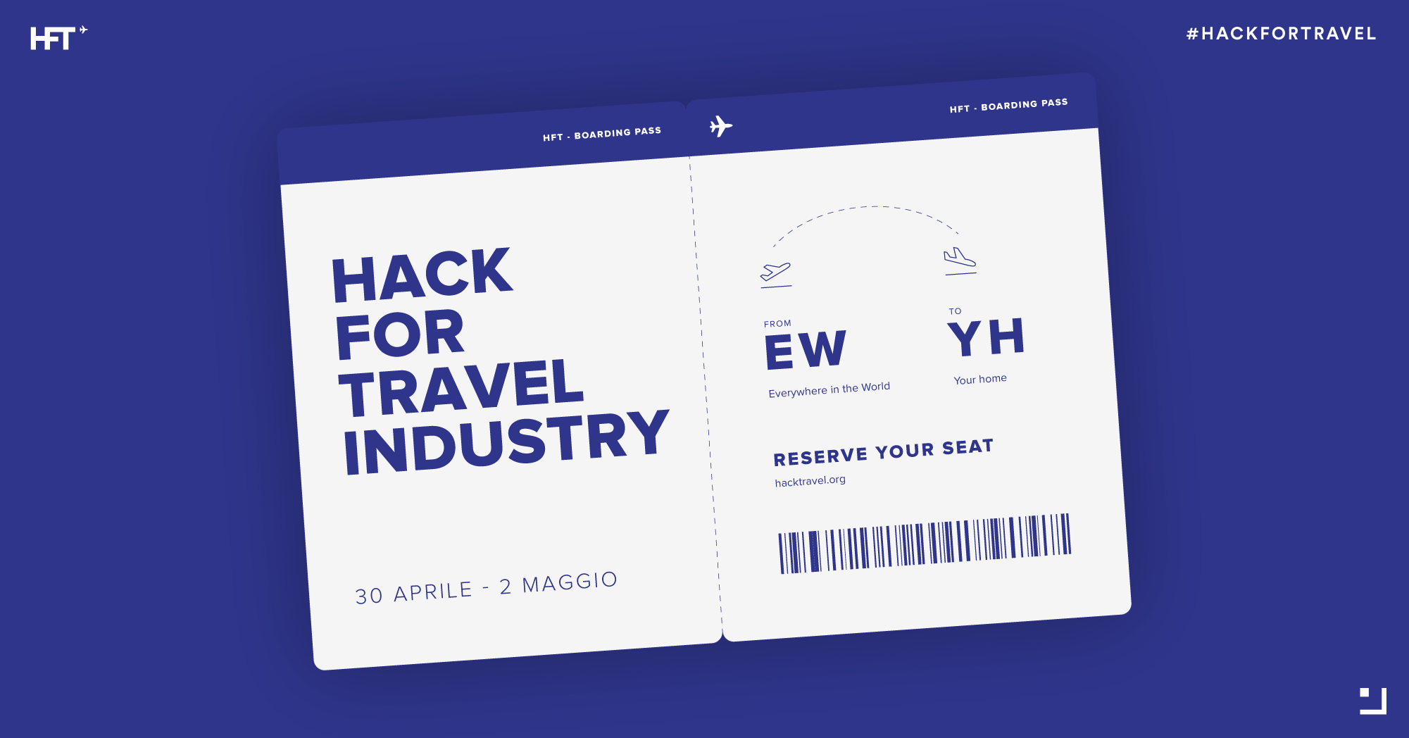 Arriva Hack for the Travel Industry
