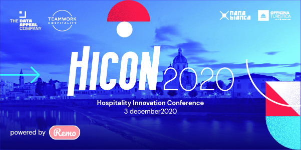 4 Reasons to Participate at HICON 2020