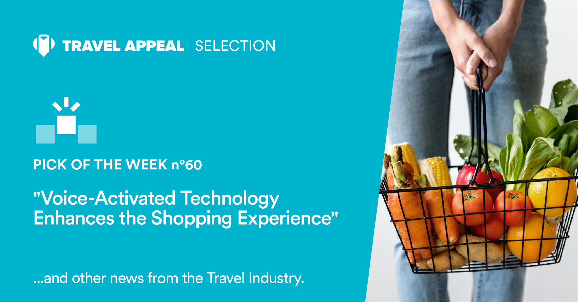 Voice-Activated Technology Enhances the Shopping Experience