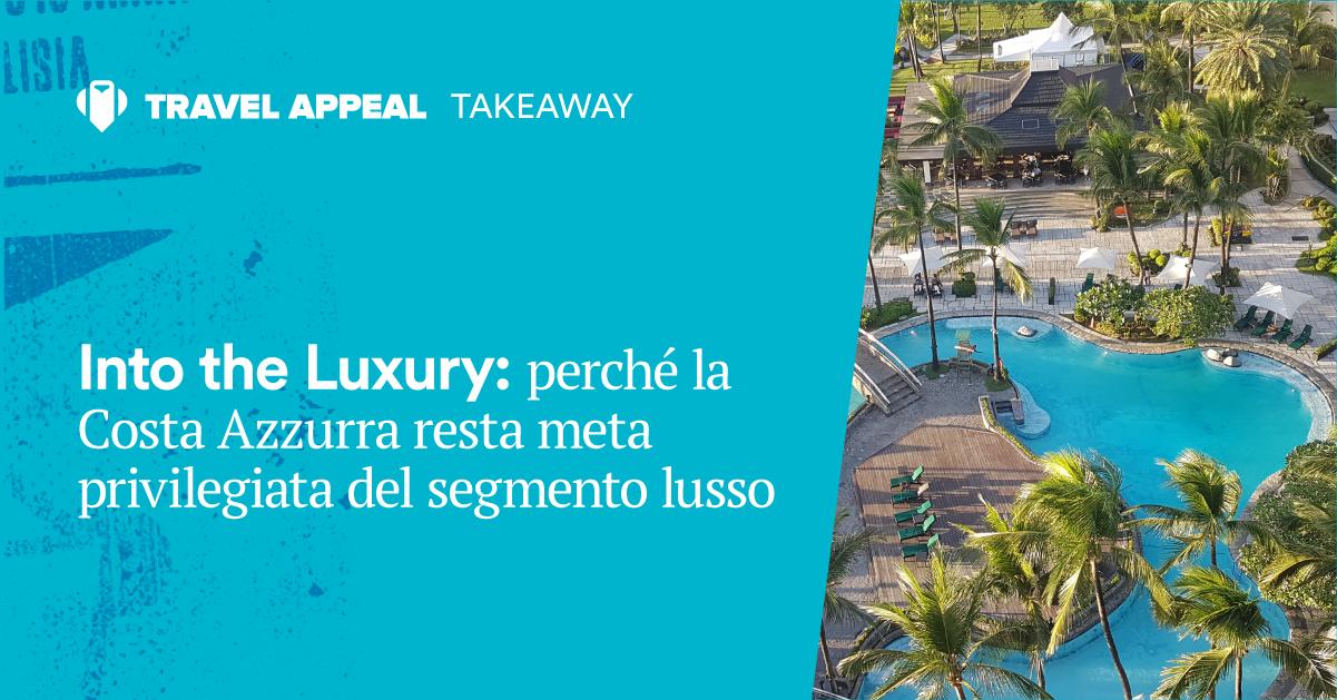 Takeaway - Costa Azzurra ITA